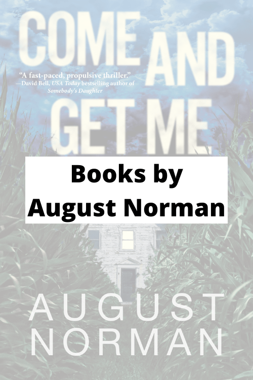 Books by August Norman