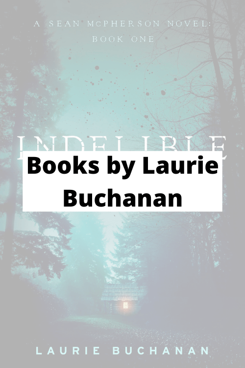 Books by Laurie Buchanan