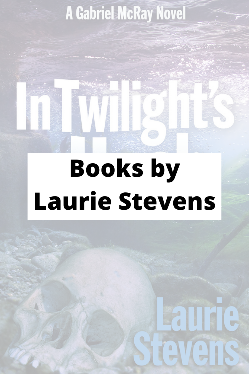 Books by Laurie Stevens