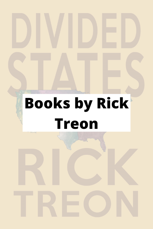 Books by Rick Treon