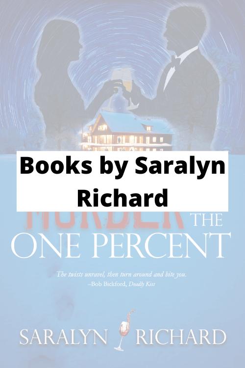 Books by Saralyn Richard