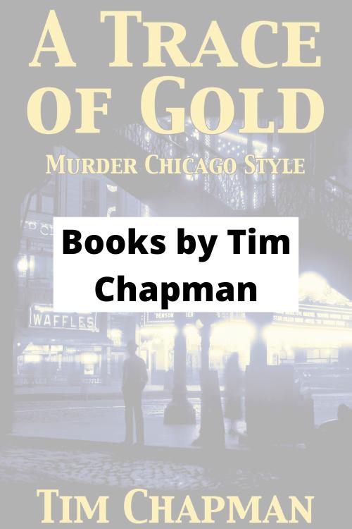 Books by Tim Chapman