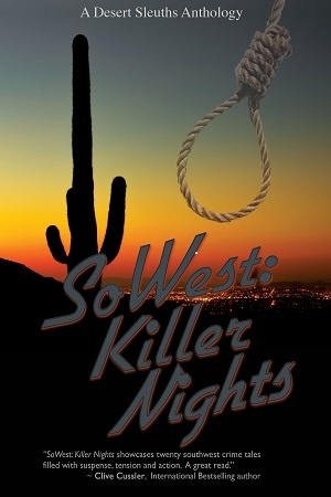 Book cover of SoWest Killer Nights