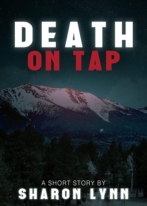 Book cover of Death on Tap